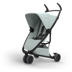 Wózek dziecięcy spacerowy Quinny Zapp Xpress - All Grey