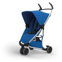 Wózek dziecięcy spacerowy Quinny Zapp Xpress - All Blue