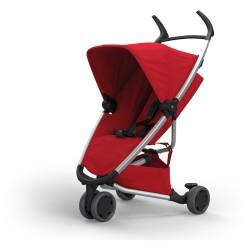 Wózek dziecięcy spacerowy Quinny Zapp Xpress - All Red