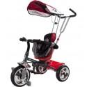 Rower Sun Baby trójkołowiec - czerwony