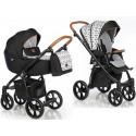 Wózek dziecięcy Roan Esso - Geometric