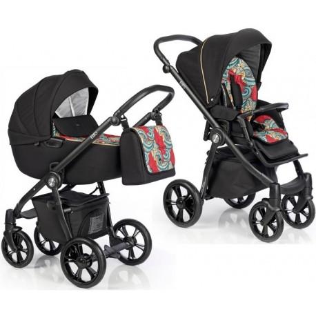 Wózek dziecięcy Roan Esso - Royal Garden