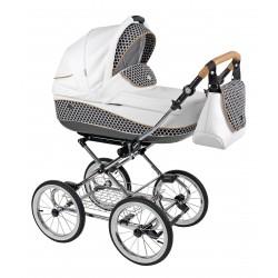 Wózek dziecięcy Roan Emma - E-42