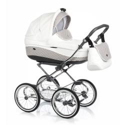 Wózek dziecięcy Roan Emma - E-43