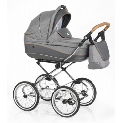 Wózek dziecięcy Roan Emma - E-56