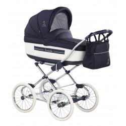 Wózek dziecięcy Roan Marita Prestige - 19-SK