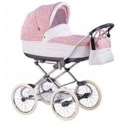 Wózek dziecięcy Roan Marita Prestige - S-50