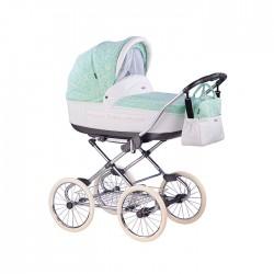 Wózek dziecięcy Roan Marita Prestige - S-53