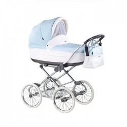 Wózek dziecięcy Roan Marita Prestige - S-63