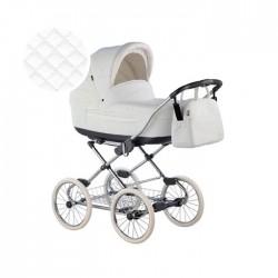 Wózek dziecięcy Roan Marita Prestige - S-150