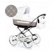 Wózek dziecięcy Roan Marita Prestige - P-192