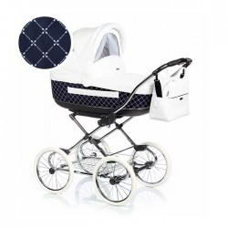 Wózek dziecięcy Roan Marita Prestige - P-193