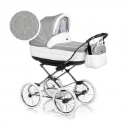 Wózek dziecięcy Roan Marita Prestige - P-194