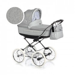 Wózek dziecięcy Roan Marita Prestige - P-195