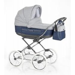 Wózek dziecięcy Roan Marita Prestige - P-210