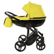 Wózek dziecięcy Junama Diamond koła żelowe - 02
