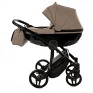 Wózek dziecięcy Junama Diamond koła żelowe - 04