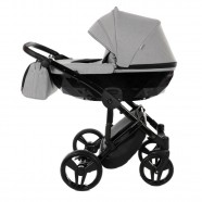 Wózek dziecięcy Junama Diamond koła żelowe - 07