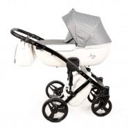 Wózek dziecięcy Junama Madena koła żelowe - 05