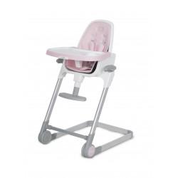 Krzesełko EasyGo Linea - Power Pink