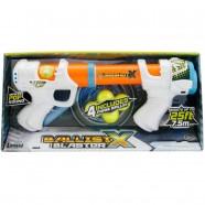 Pistolet na miękkie kulki Ballistic Blaster od 6 lat Anek 91598