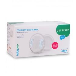 Wkładki laktacyjne Comfort BabyOno 296 - 70 szt