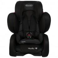 Fotelik BabySafe Husky 9-36 kg - czarny