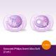 Ultra Soft 6-18m+ Avent SCF227/22 - 2 szt