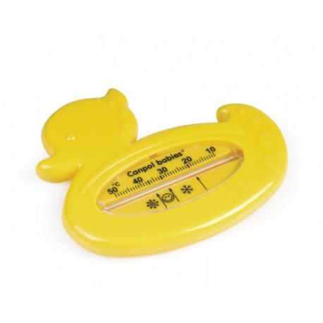 Canpol termometr kąpielowy bezrtęciowy 2/781 Kaczuszka