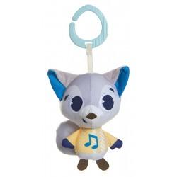 Zabawka zawieszka z pozytywką Tiny Smarts Piesek Husky Rob od 0m+ Tiny Love TL1116600458R