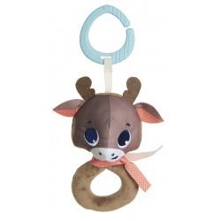 Zabawka zawieszka z grzechotką Tiny Smarts Renifer Alex od 0m+ Tiny Love TL1116700458R