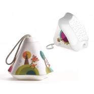 Lampka projektor muzyczny z sensorem 3w1 Mały Marzyciel Leśna Kraina od 0m+ Tiny Love TL1305000683R