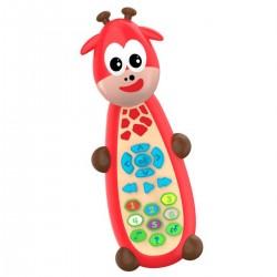 Żyrafka Pilotka od 12m+ Smily Play S16550