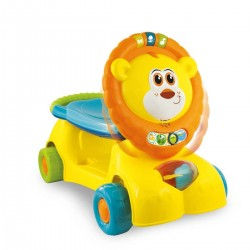 Mini Skuter Lew 3w1 od 12m+ Smily Play 0855