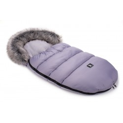 Śpiwór zimowy Cottonmoose Moose 422 - szary