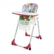 Krzesełko Chicco Polly Easy - Country Farm