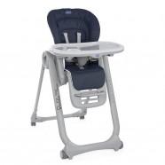 Krzesełko Chicco Polly Magic Relax dla noworodków od 0m - India Ink