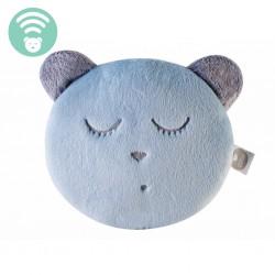 Szumiś śpiąca główka - niebieska