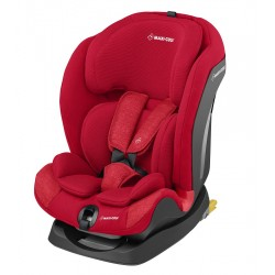 Fotelik Maxi-Cosi Titan 9-36 kg - Nomad Red