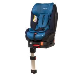 Fotelik Baby-Safe Schnauzer 0-18 kg - Blue