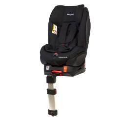 Fotelik Baby-Safe Schnauzer 0-18 kg - Black