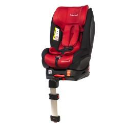 Fotelik Baby-Safe Schnauzer 0-18 kg - Red