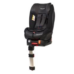 Fotelik Baby-Safe Schnauzer 0-18 kg - Grey-Black