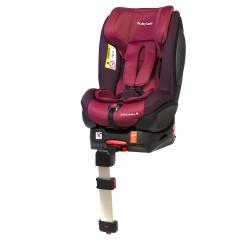 Fotelik Baby-Safe Schnauzer 0-18 kg - Pink-Violet