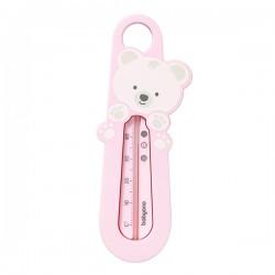 Termometr do kąpieli różowy Miś BabyOno 777/03