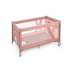 Łóżeczko Baby Design Simple - 08