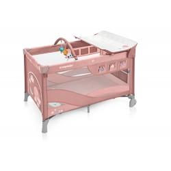 Łóżeczko Baby Design Dream - 08