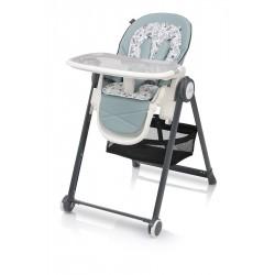 Krzesełko Baby Design Penne - 05 Turquoise