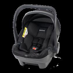 Fotelik Baby-Safe York 0-13 kg - czarny