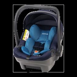 Fotelik Baby-Safe York 0-13 kg - niebieski